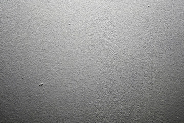 Painted walls with irregularities. Background. Gray. Suitable as a background computer desktop.