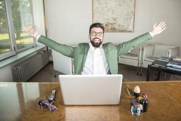 gioia al lavoro