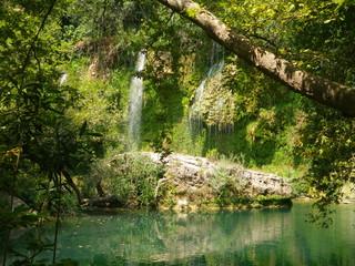 Cascade Antalya
