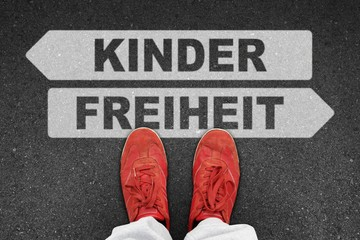 th t kinder freiheit I