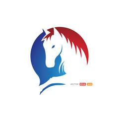 Political Horse