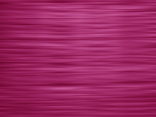 Digitally generated image of magenta light and stripes moving fa