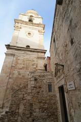 Vieste Duomo
