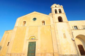Vieste Chiesa di San Francesco