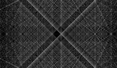 Lineas geometricas