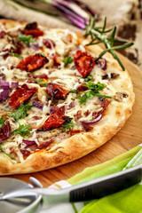 Italian Pizzza