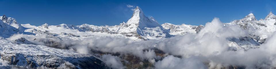 The Matterhorn Panorama