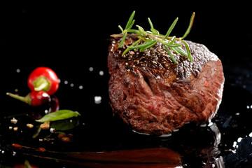 Premium Beef Steak