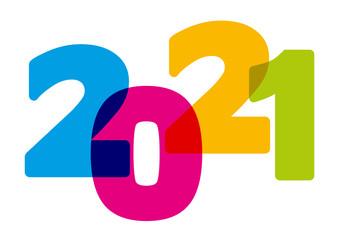 2021-Chiffres couleurs