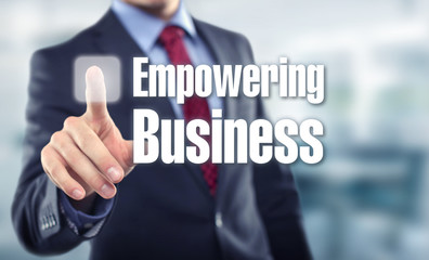 Empowering Business