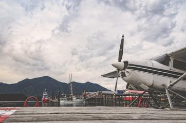 Tofino Seaplane