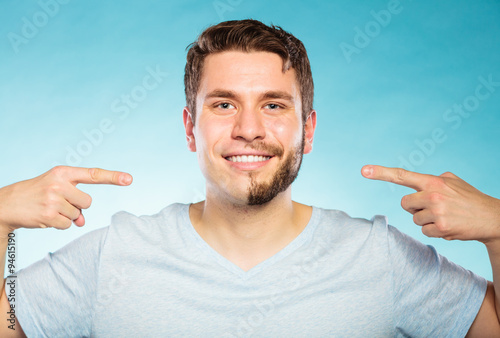 Lesson plans teaching facial expressions