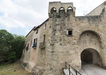 Montbazin (France)