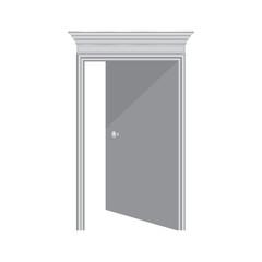 door and moulding logo