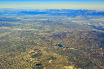 Santa Ana from top