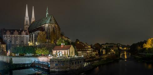 Altstadtpanorama Görlitz
