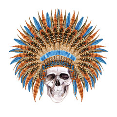 Native American Headdresses