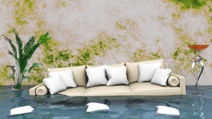 bilder und videos suchen berschwemmung. Black Bedroom Furniture Sets. Home Design Ideas