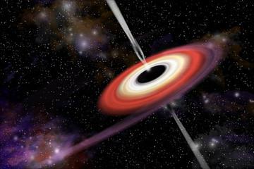 Black Hole No.2d