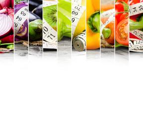 Rainbow Fitness Mix