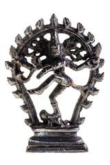Shiva Nataraja statuette