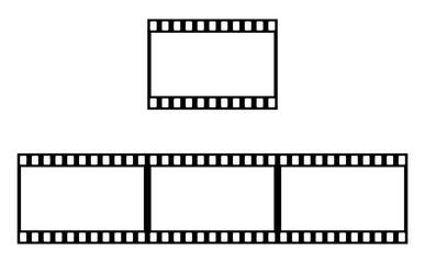 フィルム 動画