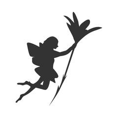 Lilies Fairy