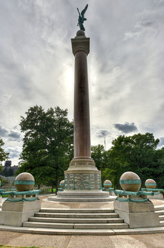 Battle Monument at US Military Academy