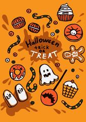 helloween sweets