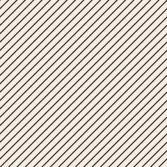 Diagonal stripped geometric seamless pattern.