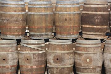 barricas para vino