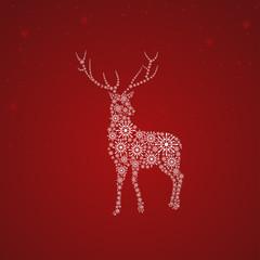 Christmas Theme Design Template