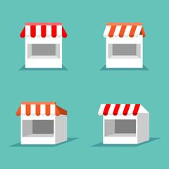 Shop model