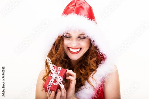 geschenk weihnachten frau