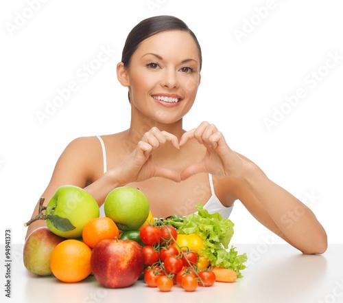 Диета питание похудеть с худышкой