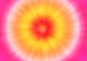 pink tie dye retro background