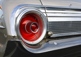 Classic Car Taillight