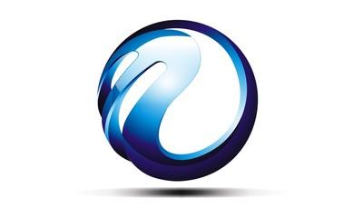 M Logo 3d Search photos m...