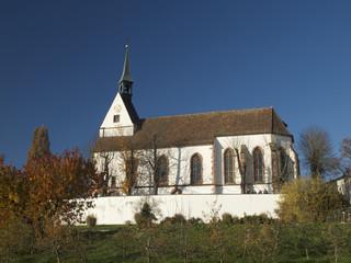 Kirche Sankt Chrischona