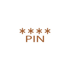 Icon pincode.