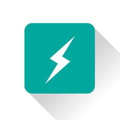 icon of lightning
