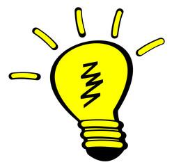 solutions idée ampoule