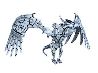 ロボット鳥獣