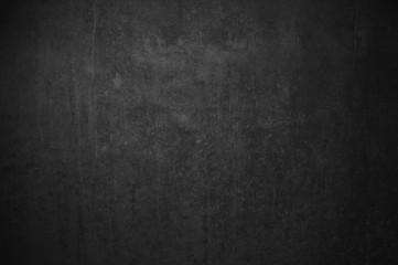 Dreckiger Hintergrund mit ungleichmäßiger Oberfläche  Schwarz