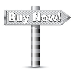 buy now! icon