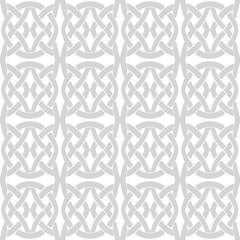 Seamless vintage pattern from Byzantine