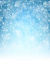 Christmas Background - Illustration. Vector illustration of Christmas Background.