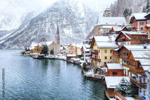Hallstatt, Austria скачать