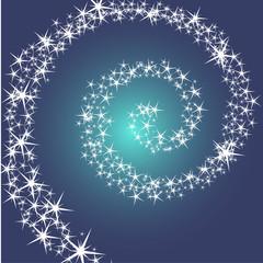 Sky and star trek
