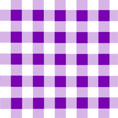 Lumberjack plaid pattern